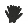 Cellularline Gloves for Touch Screen, L/XL - Black (TOUCHGLOVESLXLBK)